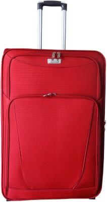 Take Off AMAZE 2WHL 55 MAROON Expandable  Cabin Luggage - 21.6