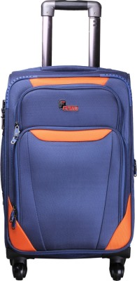 F Gear Bavaria Expandable  Cabin Luggage - 20