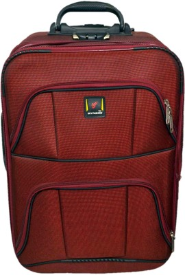 Skyfashion Trolley Expandable  Cabin Luggage - 20