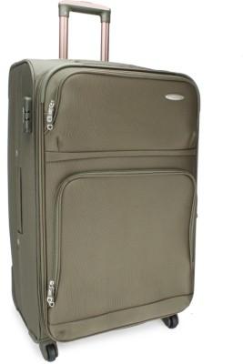 Princeware Scorpio Expandable  Check-in Luggage - 29.9