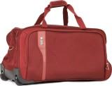 Vip Tuscany Ii Cabin Luggage (Maroon)