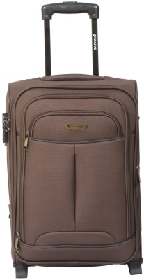 Safari Spartan Cabin Luggage - 21