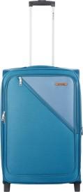 Safari TRIUMPH-2W-75-BLUE Expandable Check-in Luggage - 75