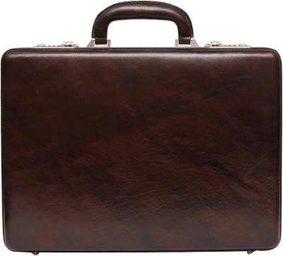 C Comfort EL85 Brown Cabin Luggage - 17