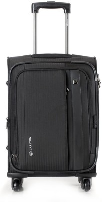 Carlton Belmont Spinner Case 68 CM Expandable  Check-in Luggage - 26.7