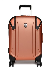 Eminent Securelite 78 cms 4W Spinner Check-in Luggage - 30.7