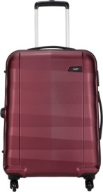 Skybags Auckland Stolley 55 360 MCD Cabin Luggage - 21.6 inch(Maroon)