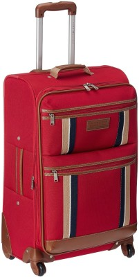 Tommy Hilfiger Scoutt Expandable  Cabin Luggage - 22.4