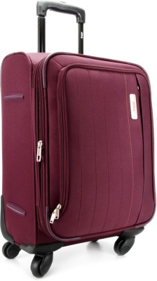 Vip Luxure Expandable  Check-in Luggage - 21.7