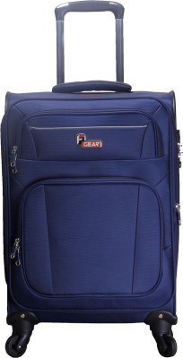 F Gear Cabinet Expandable  Check-in Luggage - 28