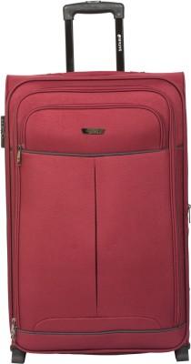 Safari Spartan 2 Wh Re Expandable  Cabin Luggage - 21