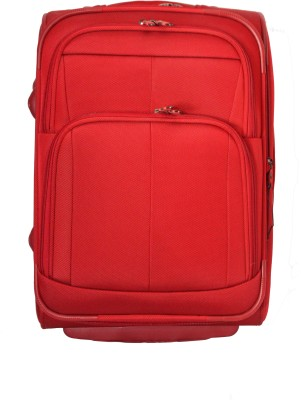 Carrier CV Red 25 Cabin Luggage - 25