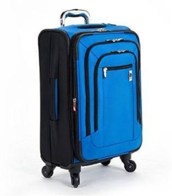 Delsey Air Spree Expandable  Check-in Luggage - 10