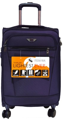 Texas USA 5005s Expandable  Check-in Luggage - 28