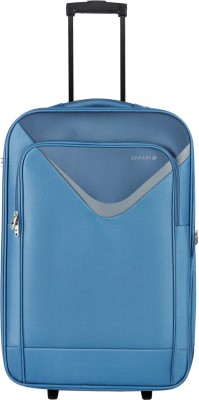 Safari Victory Expandable  Check-in Luggage - 30.314960629921263