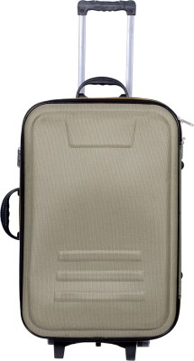 Sk Bags Hkg klick 24 Medium Expandable  Check-in Luggage - 24