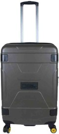 NATIONAL GEOGRAPHIC BORDER Expandable  Cabin Luggage - 24