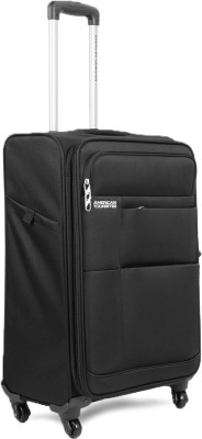 American Tourister Speed Check-in Luggage - 23.6