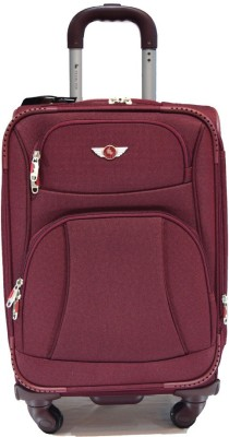 Texas USA 8095s Expandable  Check-in Luggage - 28
