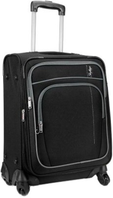 Skybags Grand 4W Exp Strolly 78 Expandable  Check-in Luggage - 22