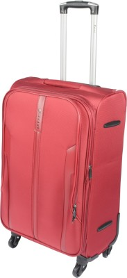 Safari Mach 4wh 004 Expandable  Cabin Luggage - 25.5