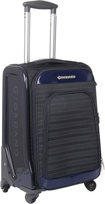 Giordano E-GH-5003 Expandable  Check-in Luggage - 23
