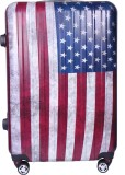 sammerry SM-US Cabin Luggage - 20 inch (...