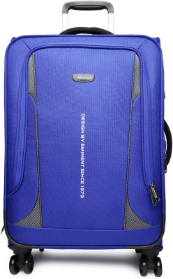 Eminent Evoque 81 cms 4W Upright Expandable  Check-in Luggage - 31.9