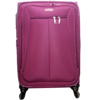 Carrier BAGGY11 Cabin Luggage - 24 inch(Blue)