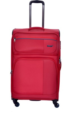 Verage 14104 Expandable  Cabin Luggage - 21.25