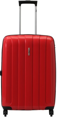 Vip Mazda Pp 4w Strolly 65 Bordeaux Red Check-in Luggage - 28