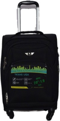 Texas USA 1209 Expandable  Check-in Luggage - 28