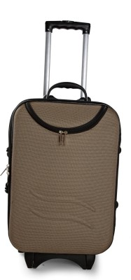 Trustedsnap GREY-20 Check-in Luggage - 20