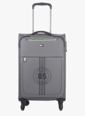 Tommy Hilfiger Athens 70 CM 4W Travel Gear Expandable  Check-in Luggage - 27.6