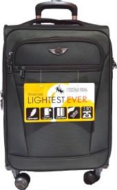 Texas USA 5005s Expandable  Cabin Luggage - 20