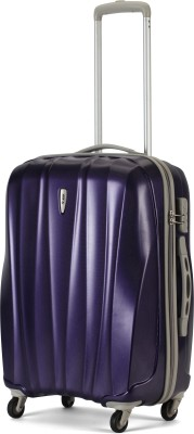 Vip Verve Nxt Cabin Luggage(Purple)