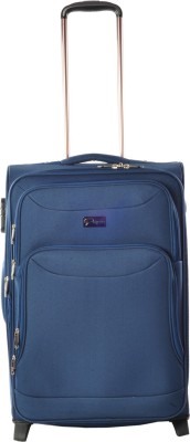 Sprint Trolley Case Expandable  Check-in Luggage - 24