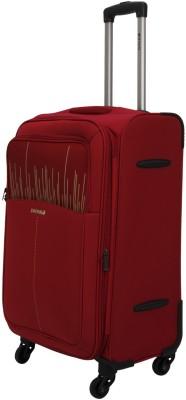 Safari Pump 65 4WH Check-in Luggage - 26