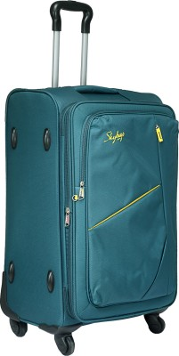 Skybags Sportz Expandable  Cabin Luggage - 27