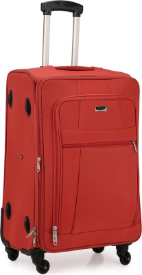 Novex NXT10465PR Expandable  Check-in Luggage - 24