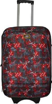 B&W DS007 Expandable  Cabin Luggage - 23