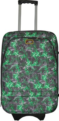 B&W DS009 Expandable  Cabin Luggage - 23