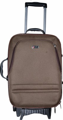 B&W DS001 Expandable  Cabin Luggage - 23