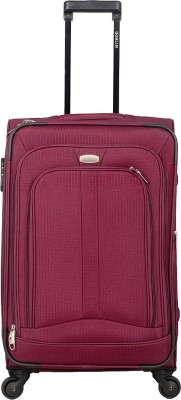 Goblin Ornate Expandable  Check-in Luggage - 26.77