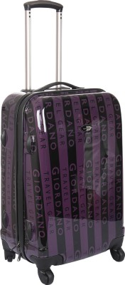 Giordano B-GH-5002 Expandable  Check-in Luggage - 23