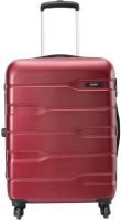Vip FERRARI Expandable  Cabin Luggage - 15 inch