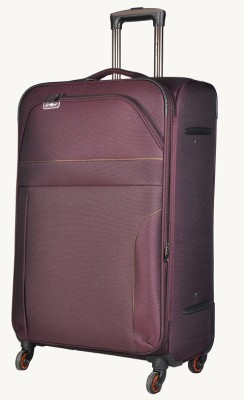 EUROLARK INTERNATIONAL DISCOVERY Expandable  Check-in Luggage - 29.5