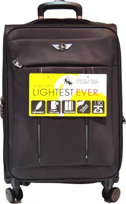 Texas USA 5004s Expandable  Cabin Luggage - 20