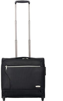Goblin 2 Wheel Executive Overnighter Cabin Luggage - 16
