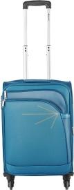 Safari FLORITE-4W-75-BLUE Expandable Check-in Luggage - 75